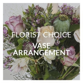 Florist Choice Vase Arrangement