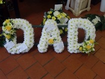 Dad Funeral Tribute Letters